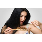 Θεραπείες μαλλιών - Τριχόπτωση